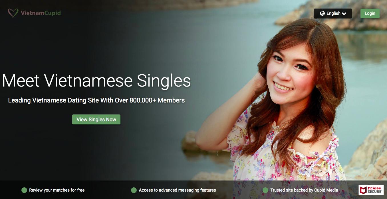 main page VietnamCupid